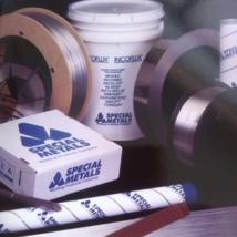美国SMC超合金焊材