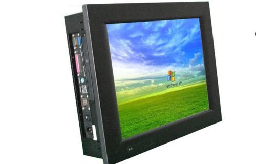 PC系统一体机