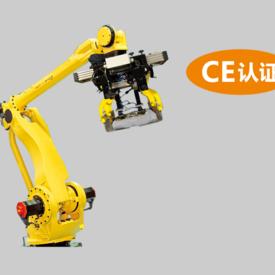 多关节机器人及自动化系统集成应用
