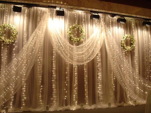 改改婚宴现场5个布置,让你的婚礼提升一个档次,与众不同!