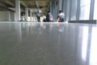 电子化工车间地坪