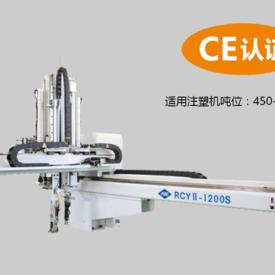 单轴伺服横走行机械手RCYII-1200(S)
