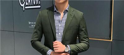ifashion优质风格男装电商代运营 每月销售额150万以上
