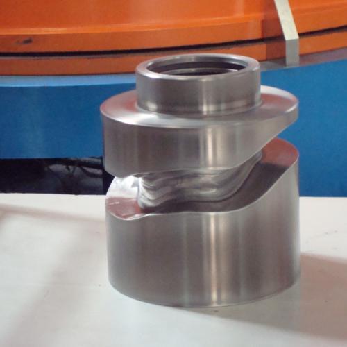 饮料流水线不锈钢组件