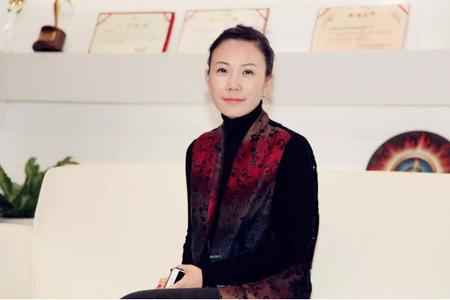 朝阳财富牟慧玲:用独立和专业抗拒浮躁