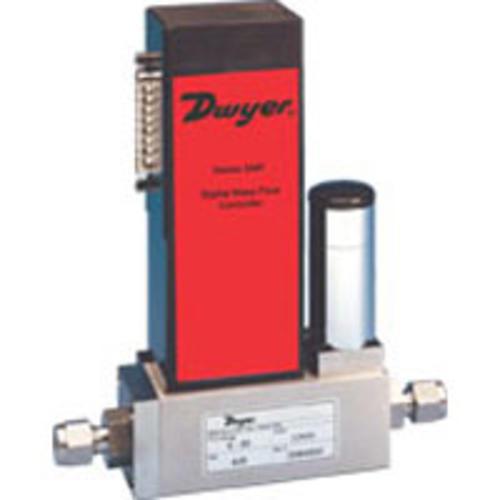 DMF系列 智能化气体质量流量控制器