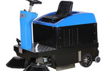 T-1050 驾驶式洗地机