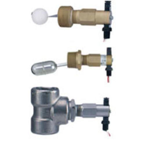 L10系列 FLOTECT®小型浮子液位开关