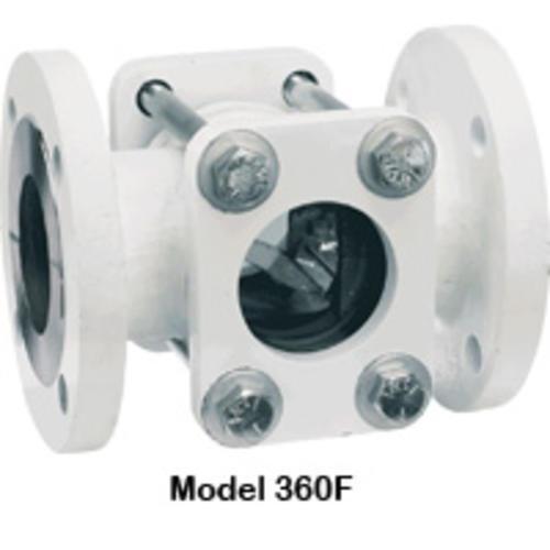 SFI-300F系列 可视流量观察器