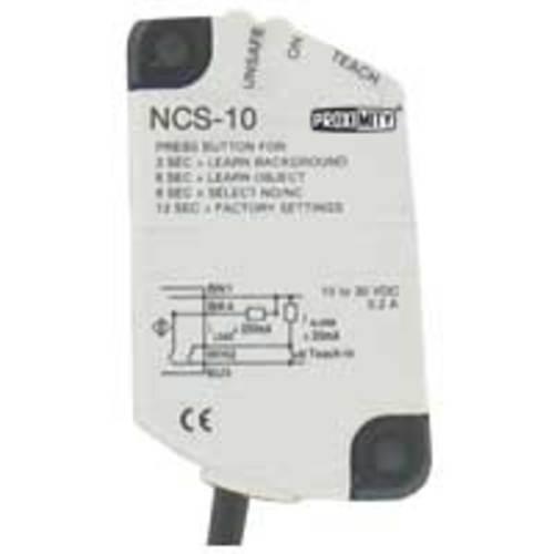 NCS-10系列 罐外感应电容式料位开关