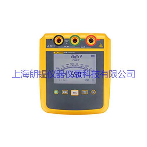 Fluke1535/1537 2500V高压绝缘测试仪