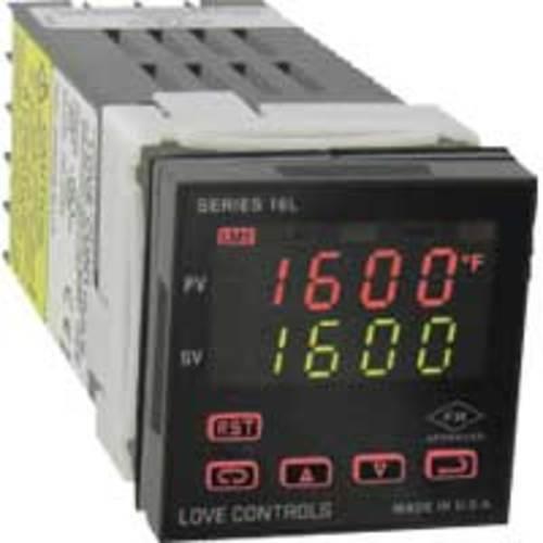 16L系列 限位调节器