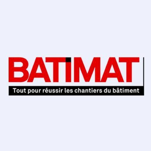 Finzone attends Batimat Paris, 2017