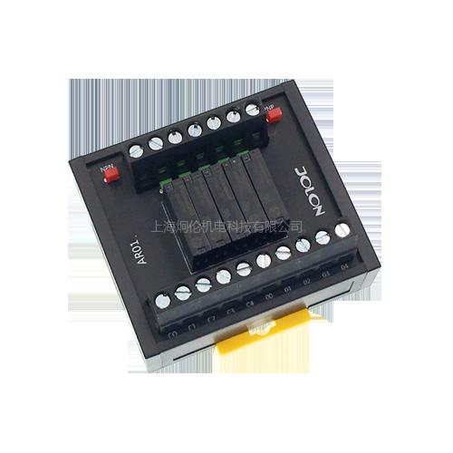 AR01 5位继电器模块
