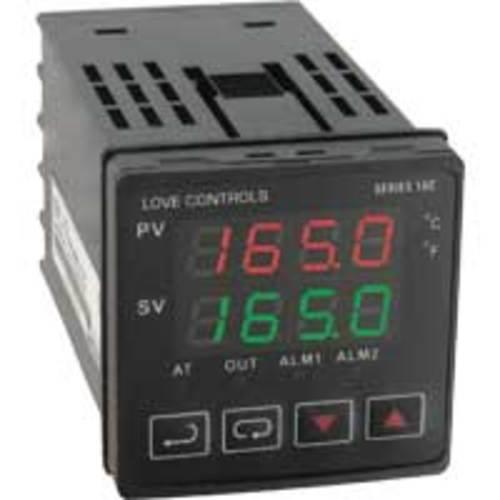 16C系列 1/16 DIN温度控制器
