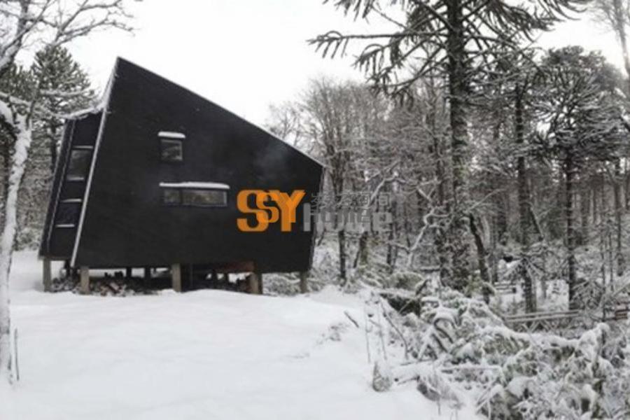 智利冬季暖屋