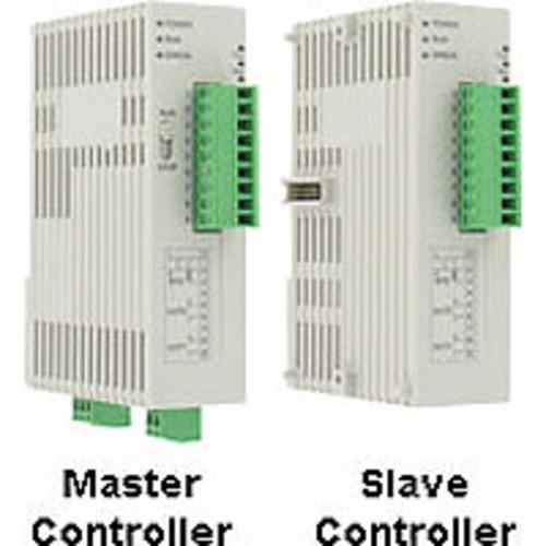SCD系列 DIN导轨式温度/过程调节器