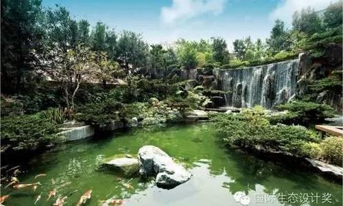 2015--上海瀚祥景观设计咨询有限公司