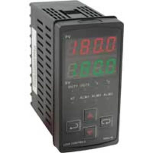8B系列 1/8 DIN温度/过程调节器