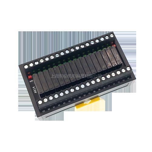 AR14 16位继电器模块