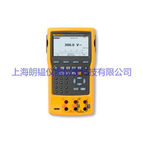 Fluke 754/754PLUS 多功能过程校验仪