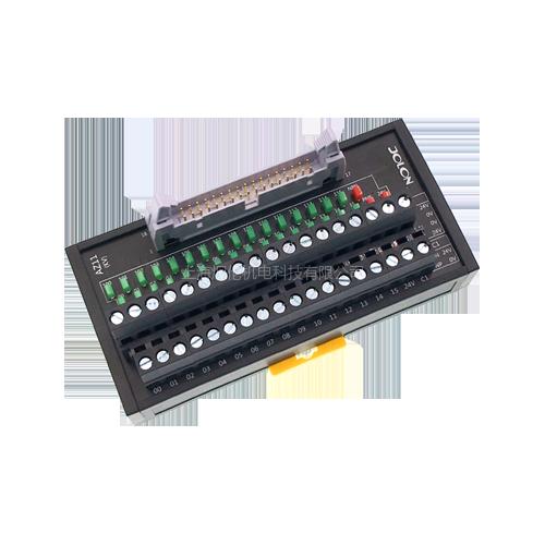 AZ11 基恩士输入输出端子台