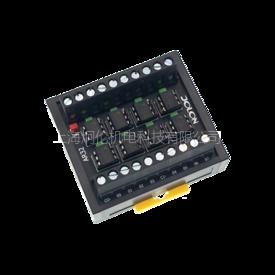 AR32 8位光耦继电器模块