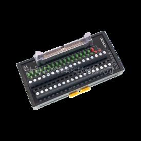 AZ21 欧姆龙输入输出端子台