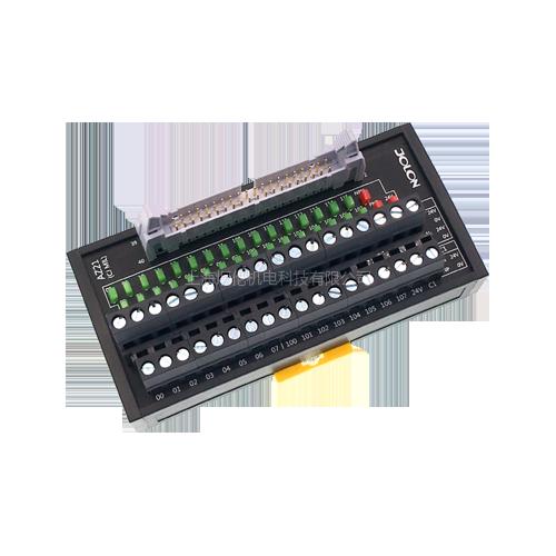 AZ21欧姆龙输入输出端子台