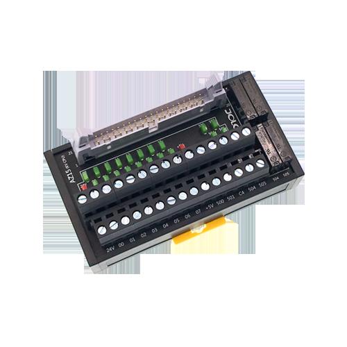 AZ15 基恩士CPU端子台
