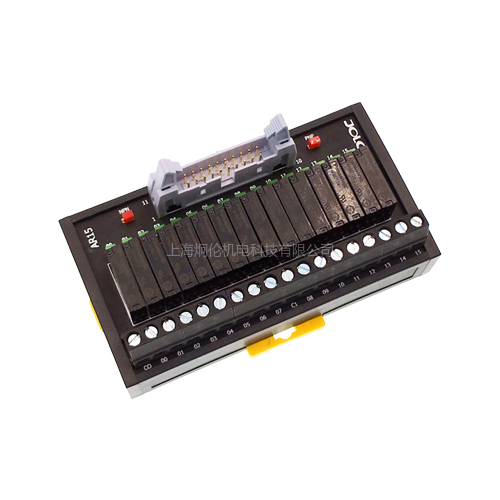 AR15 16位继电器模块