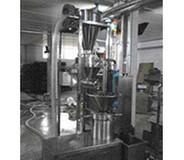 自动定量磨浆系统