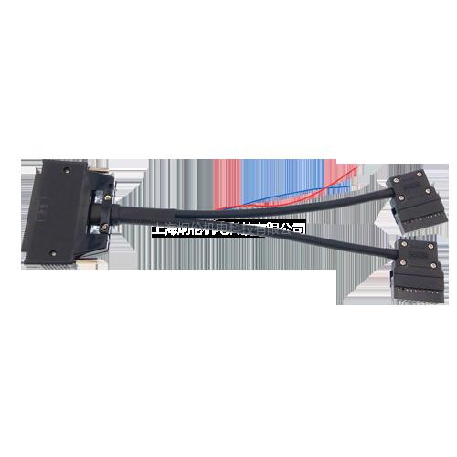 BZ13 三菱系列输出专用电缆线