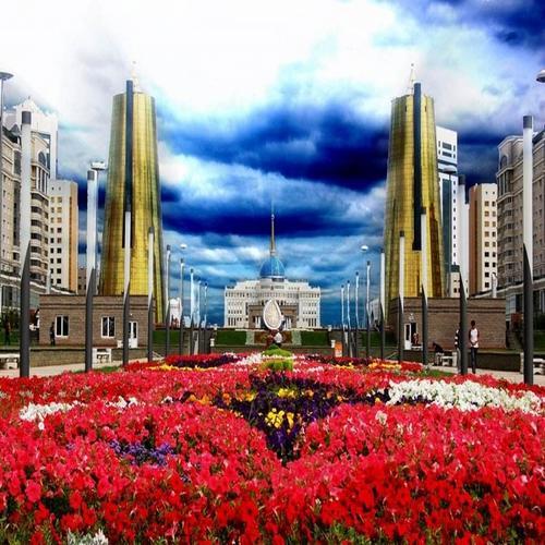 哈薩克斯坦簽證