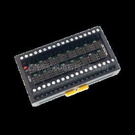 AR34 16位光耦继电器模块