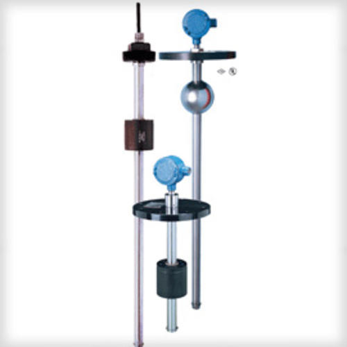 XM/XT 66400 系列连续液位变送器