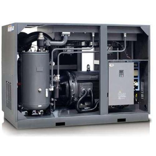 螺杆式空压机余热回收技术的应用及节能效益分析