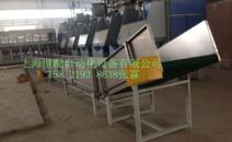 布草输送机SP2017JDK 布草输送  布草  上海世配自动化设备有限公司