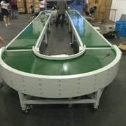 皮带输送机 皮带输送设备 皮带式输送机 世配自动化为您报价选型