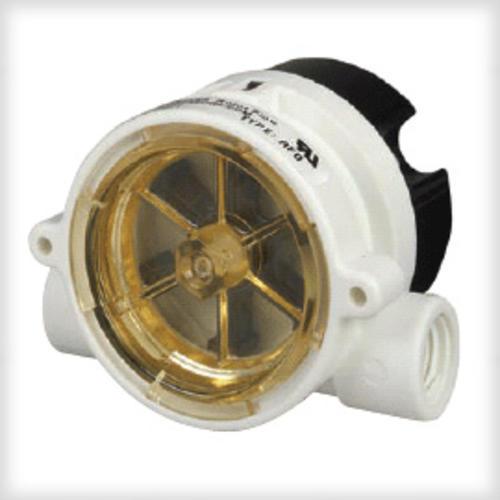 RFO型电子流量传感器