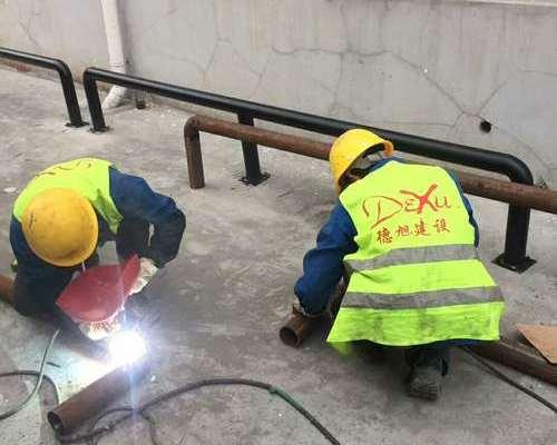 天合零部件厂房综合设施维护