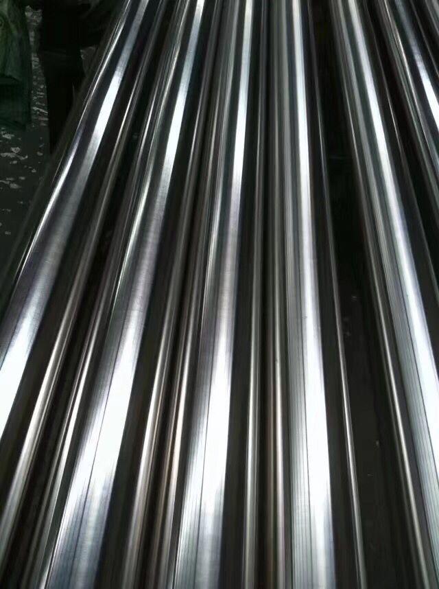 304不锈钢精密管