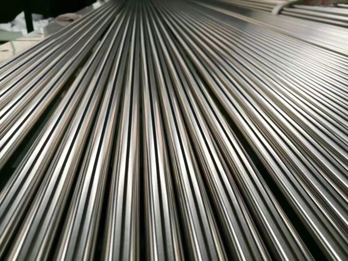321不锈钢管