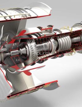 航天航空科技