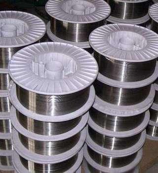 耐磨堆焊实心焊丝、药芯焊丝