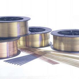 铜及铜合金焊丝