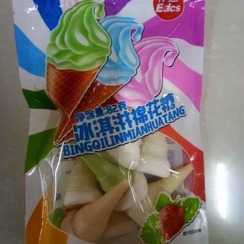 伊达冰激凌棉花糖 82g