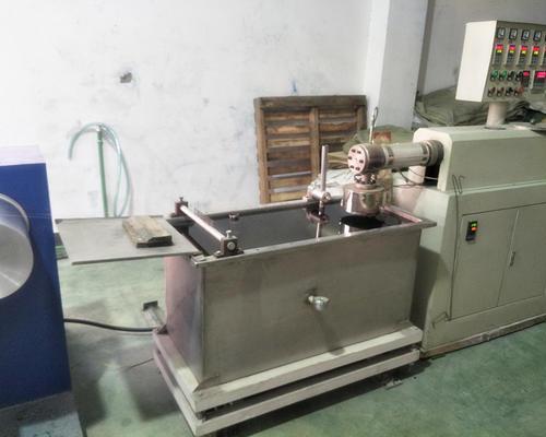 塑料拉丝实验机