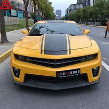 婚禮租車 大黃蜂 Chevrolet Camaro 3.6L