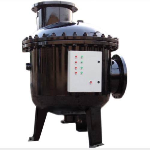 LV-QCS全程综合水处理器